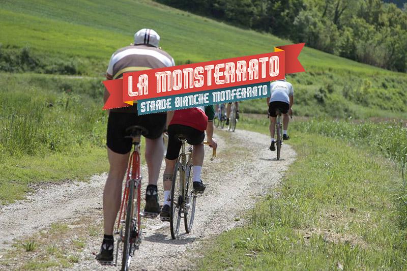 La Monsterrato, camper e camping
