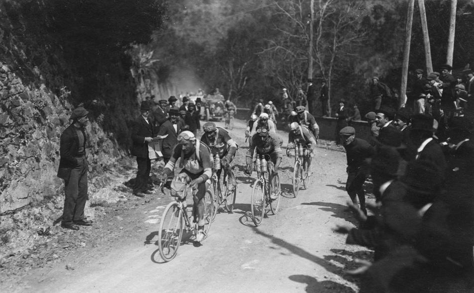 """""""Girardengo, Manina e il Diavolo"""": Claudio Gregori parla ciclismo eroico"""