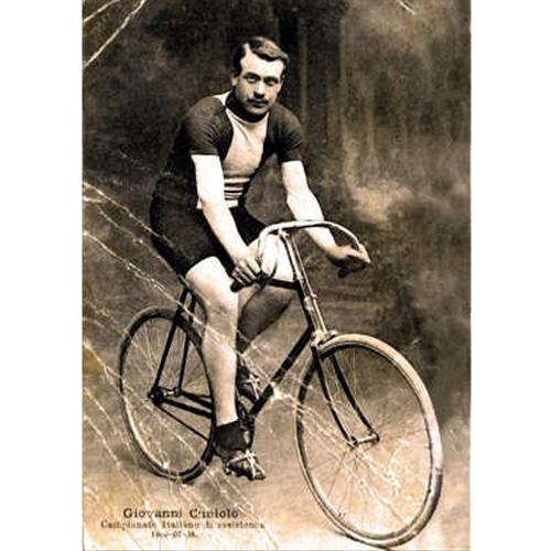 Giovanni Cuniolo - site