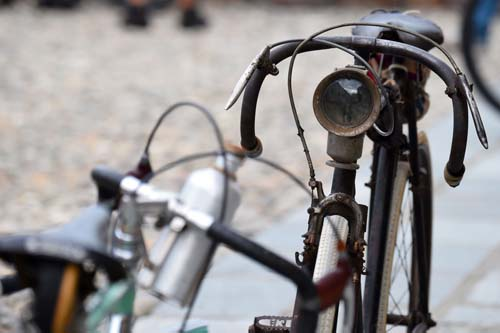 Come scegliere una bicicletta d'epoca