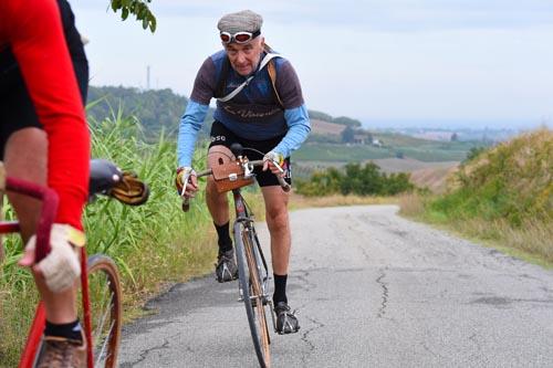 """Cicloturistica """"La Monsterrato"""" 2018 - Strade Bianche Monferrato - Camagna Monferrato - 02/09/2018 - - photo Dario Belingheri/BettiniPhoto©2018"""
