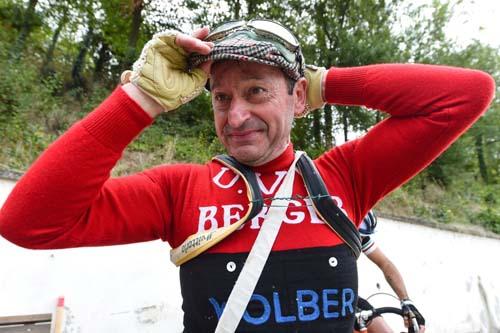 Siete stanchi delle granfondo e della solita gara amatoriale di ciclismo?
