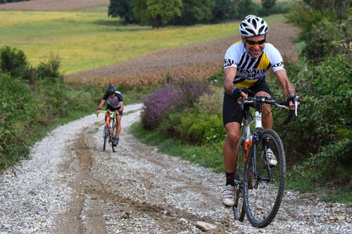 "Cicloturistica ""La Monsterrato"" 2018 - Strade Bianche Monferrato - Camagna Monferrato - 02/09/2018 -  - photo Dario Belingheri/BettiniPhoto©2018"