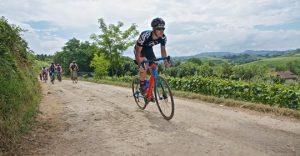 Gravel bike Monsterrato