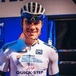 Fabio Jacobsen al Giro di Turchia