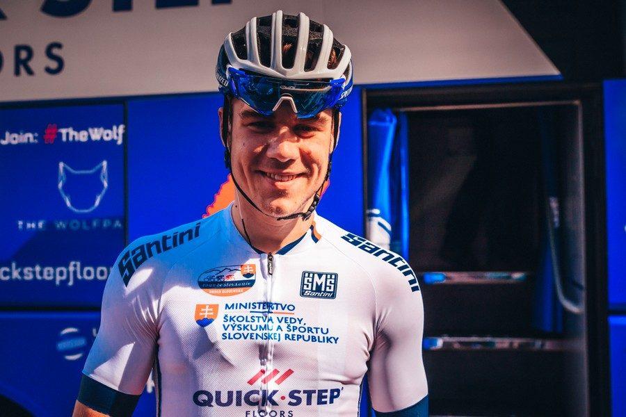 Ciclismo Giro di Turchia Fabio Jacobsen vince allo sprint terza tappa