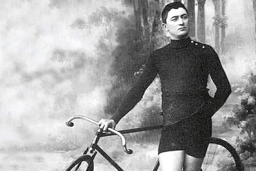 Giovanni Gerbi, il Diavolo Rosso del Monferrato