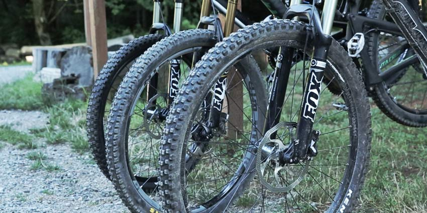 Gomme per mountainbike