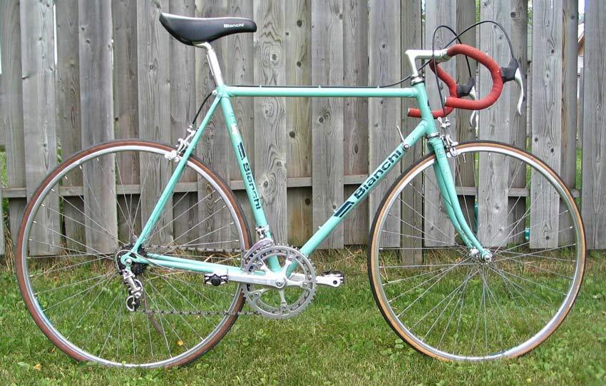 Come Scegliere Una Bicicletta Depoca La Monsterrato Strade