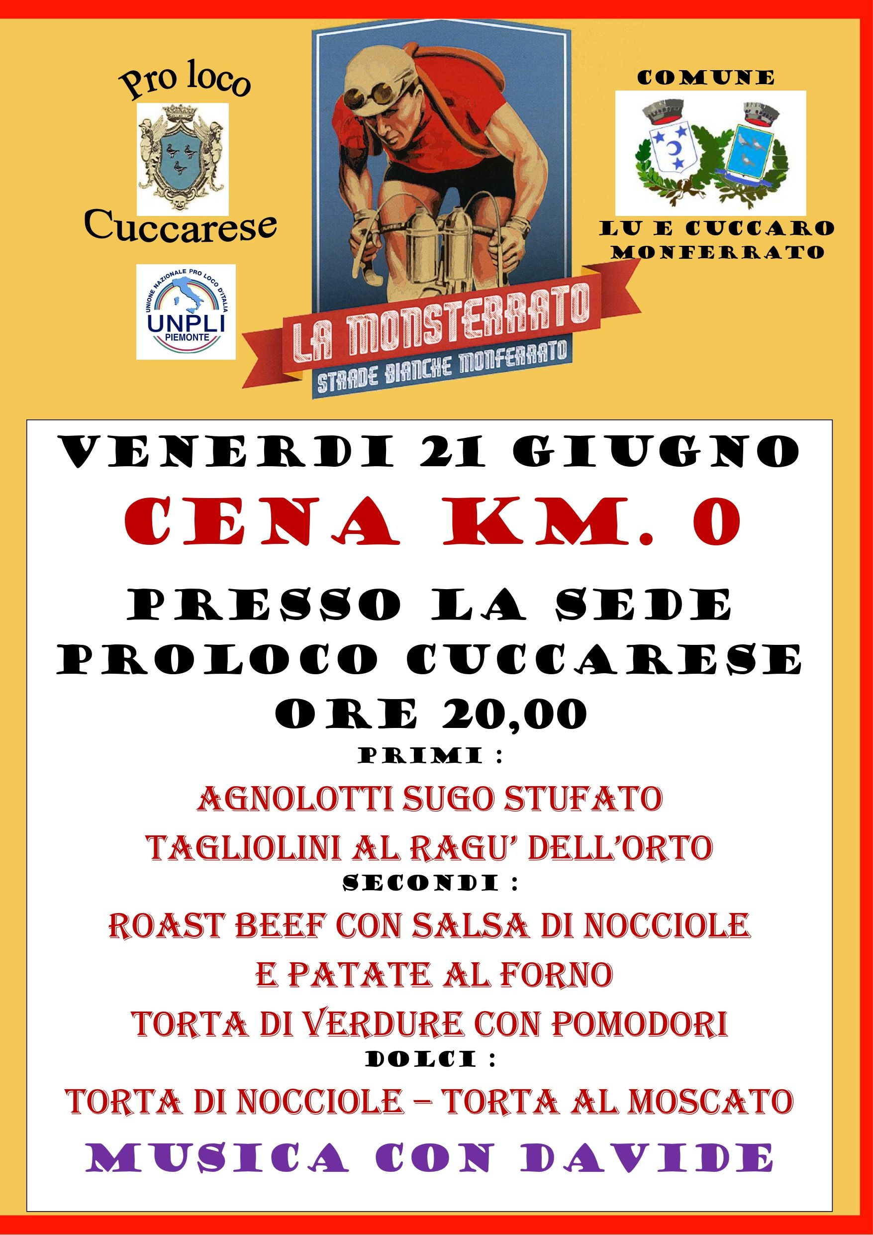 Weekend Monsterrato in Monferrato