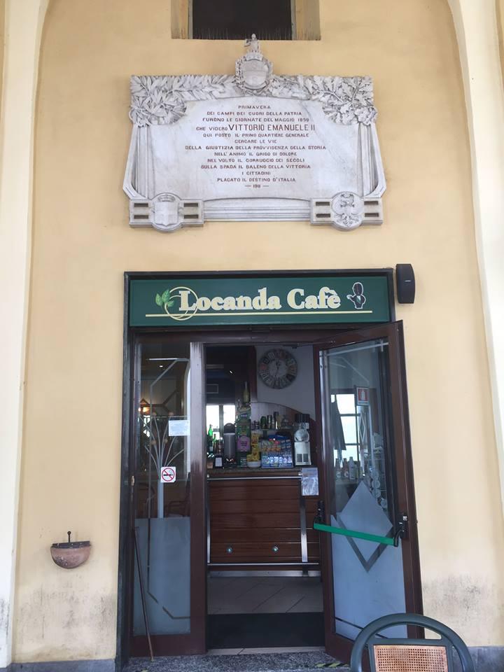 """La Locanda Cafè di San Salvatore: da Springsteen al ristoro """"storico"""" per la Monsterrato"""