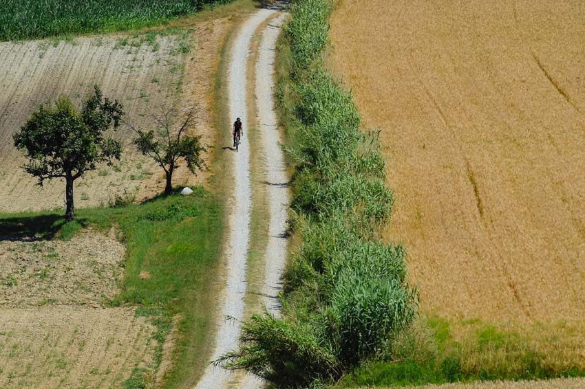 6/a La Monsterrato-Strade Bianche Monferrato, 12 settembre 2021