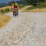 La Monsterrato-Strade Bianche Monferrato ha una partenza riservata alle bici d'epoca e vintage. La Monsterrato riserva partenze dedicate a gravelbike, mtb ed e-bike - photo Dario Belingheri/BettiniPhoto©2019
