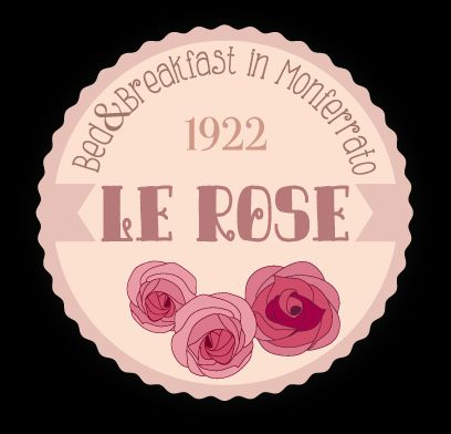 Il B&B Le Rose 1922 per La Monsterrato