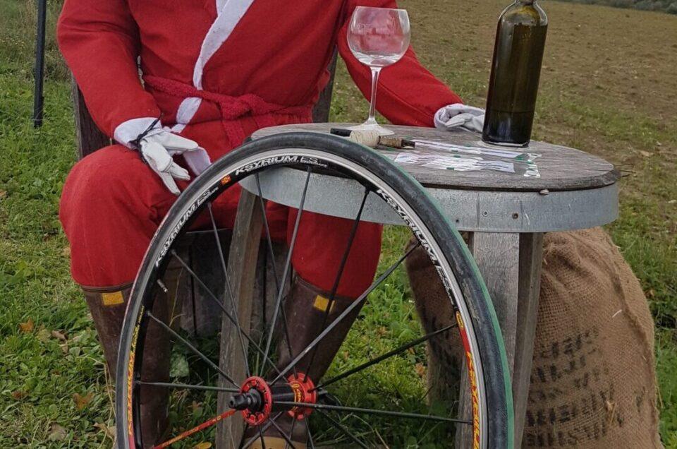 La Monsterrato per il Monferrato: letterina a Babbo Natale