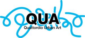 Qua Quattordio Urban Art