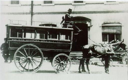 Romba l'Omnibus Monsterrato