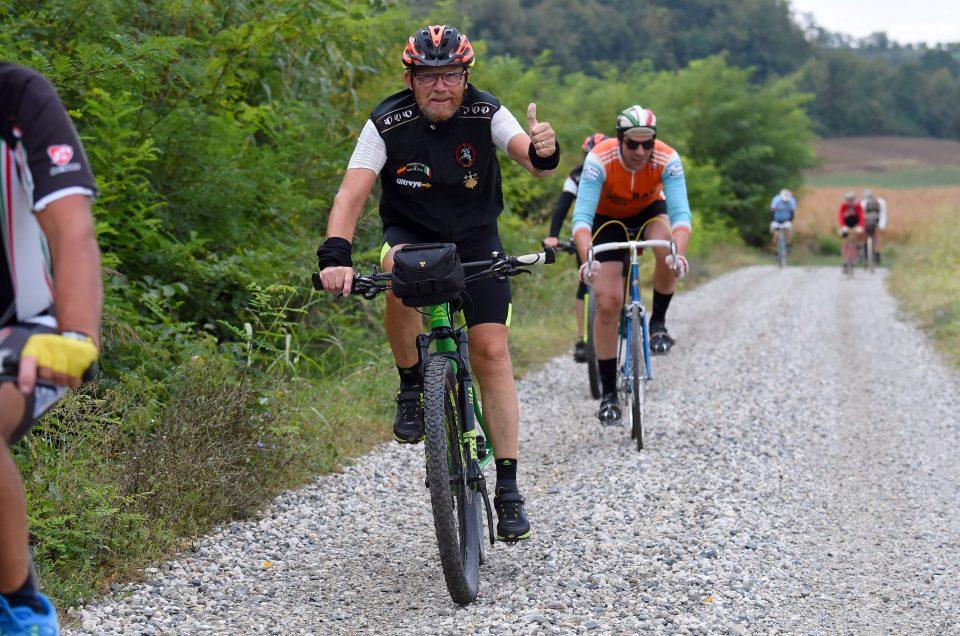 Monferrato, il nuovo Eldorado del cicloturismo